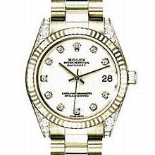 Rolex President Midsize 178239 Midsize Watch