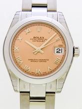 Rolex President Midsize 178240 Automatic Watch