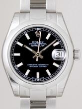 Rolex President Midsize 178240 Mens Watch