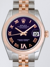 Rolex President Midsize 178241 Automatic Watch