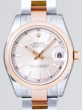 Rolex President Midsize 178241 Mens Watch