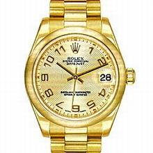 Rolex President Midsize 178248 Midsize Watch