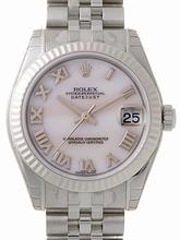 Rolex President Midsize 178274 Mens Watch