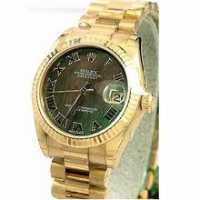 Rolex President Midsize 178275 Automatic Watch