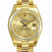 Rolex President Midsize 178278 Automatic Watch