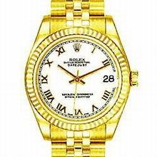 Rolex President Midsize 178278 Midsize Watch