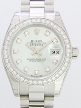 Rolex President Midsize 179136 Automatic Watch