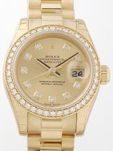 Rolex President Midsize 179138 Mens Watch
