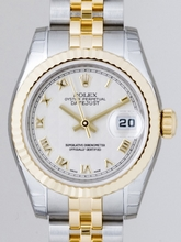 Rolex President Midsize 179173 Mens Watch