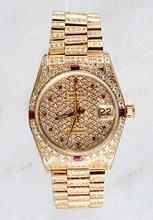 Rolex President Midsize 68000 Automatic Watch