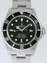 Rolex Sea Dweller 16600 Mens Watch