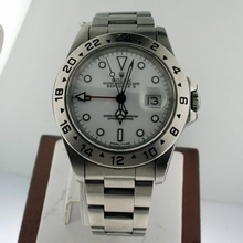 Rolex Sport 16570 Mens Watch