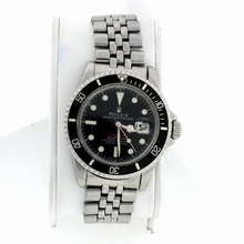 Rolex Sport 1680 Mens Watch