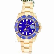 Rolex Submariner 11618LB Mens Watch