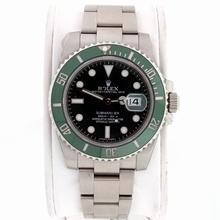 Rolex Submariner 116610V Mens Watch