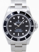 Rolex Submariner 14060 Mens Watch