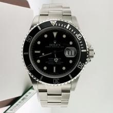 Rolex Submariner 16610 Automatic Watch
