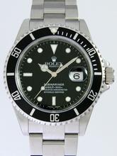 Rolex Submariner 16610 Mens Watch