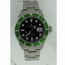 Rolex Submariner 16610V Mens Watch