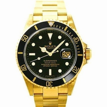 Rolex Submariner 16618 Automatic Watch