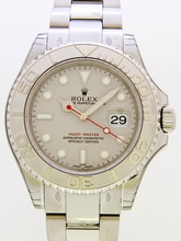 Rolex Yachtmaster 16622 Mens Watch