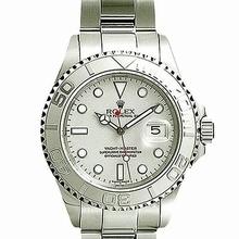 Rolex Yachtmaster 168622 Midsize Watch