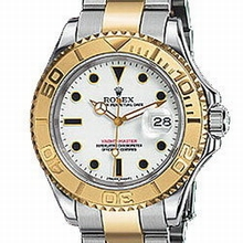 Rolex Yachtmaster 168623 Midsize Watch