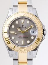 Rolex Yachtmaster 168623 Unisex Watch