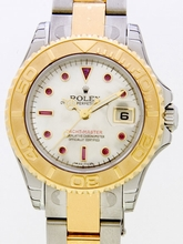 Rolex Yachtmaster 169623 Automatic Watch