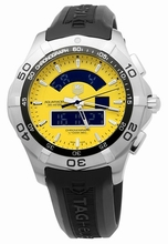 Tag Heuer Aquaracer CAF1011.FT8011 Mens Watch