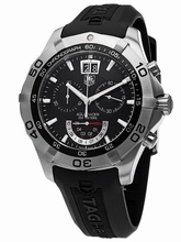Tag Heuer Aquaracer CAF101A.FT8011 Mens Watch