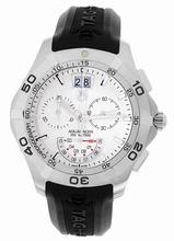 Tag Heuer Aquaracer CAF101B.FT8011 Mens Watch