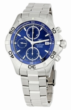 Tag Heuer Aquaracer CAF2112.BA0809 Mens Watch
