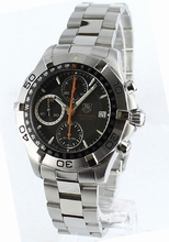 Tag Heuer Aquaracer CAF2113.BA0809 Mens Watch