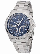 Tag Heuer Aquaracer CAF7012.BA0815 Mens Watch