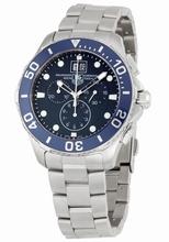 Tag Heuer Aquaracer CAN1011BA0821 Mens Watch