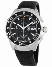 Tag Heuer Aquaracer THCAJ2110FT6023 Mens Watch