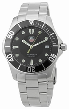 Tag Heuer Aquaracer WAB1110.BA0800 2000 Mens Watch