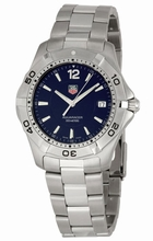 Tag Heuer Aquaracer WAF1113.BA0801 Mens Watch