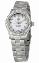 Tag Heuer Aquaracer WAF1313.BA0819 Ladies Watch