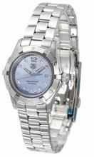 Tag Heuer Aquaracer WAF1419.BA0824 Ladies Watch