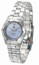Tag Heuer Aquaracer WAF1419.BA0824 Swiss Quartz Watch