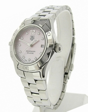 Tag Heuer Aquaracer WAF141A.BA0813 Ladies Watch
