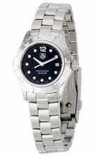 Tag Heuer Aquaracer WAF141C.BA0824 Ladies Watch