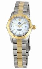 Tag Heuer Aquaracer WAF1424.BB0814 2000 Ladies Watch