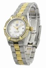 Tag Heuer Aquaracer WAF1450.BB0814 Ladies Watch