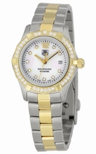 Tag Heuer Aquaracer WAF1450.BB0825 Ladies Watch