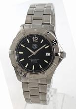 Tag Heuer Aquaracer WAF2110.BA0806 Mens Watch