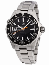Tag Heuer Aquaracer WAJ1110.BA0870 Mens Watch