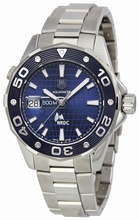 Tag Heuer Aquaracer WAJ2115.BA0871 Mens Watch